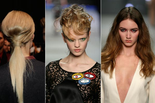 Backstage Amsterdam Fashion Week met L'Oreal Professionnel – Report 2