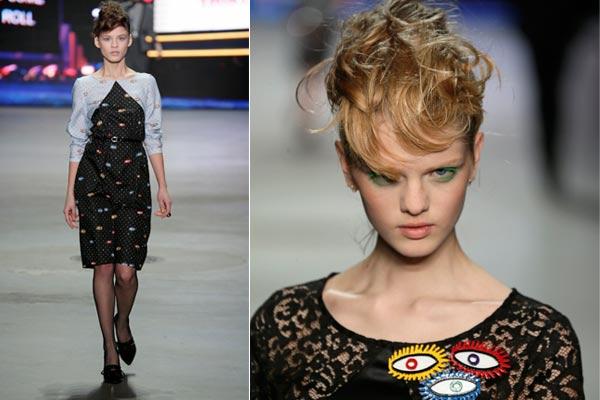 SIS by Spijkers en Spijkers @ Amsterdam Fashion Week