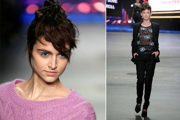 SIS by Spijkers en Spijkers - Amsterdam Fashion Week