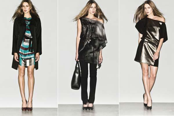 Modetrends Lente en Zomer 2013: Sisley SS13 - Tuniekjes