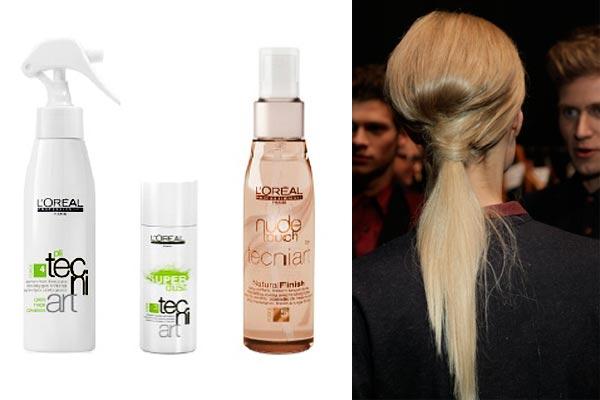 Get the catwalk look grafische staart studio jux - The catwalk hair salon ...