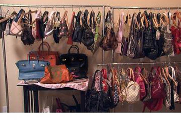 My Shopping Addiction: Liever een nieuwe Louis Vuitton dan seks