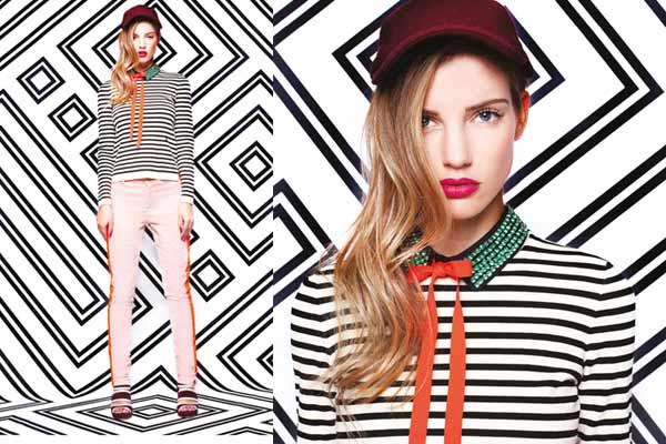 Modetrends Lente en Zomer 2013 - Essentiel