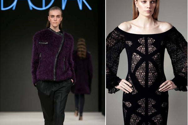 Fashion Inspiratie van Dagmar - VIDEO Dagmar AW13