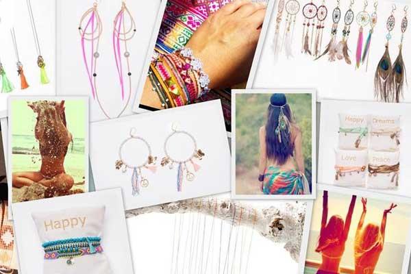 MELZ - Sieraden om je Hippie Chic Ibiza Style compleet te maken