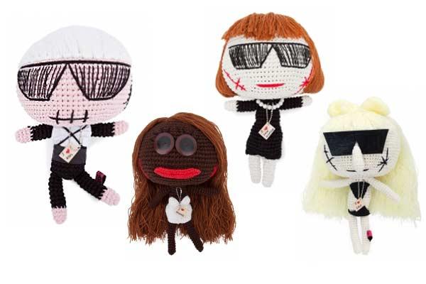 We Love Mua Mua Dolls