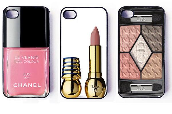 Phone Cases voor Beauty Addicts