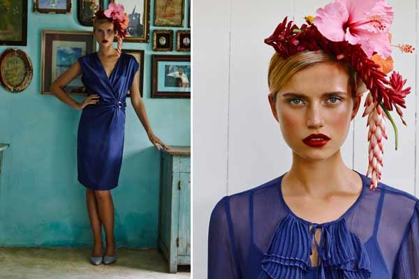 Fashion Inspiratie voor Lente en Zomer 2013: Scapa Lookbook