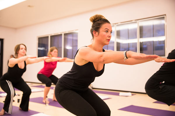 Absolute Yoga in Amsterdam: Yoga for Everyone!