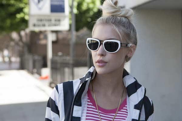 Ontwerp zelf je zonnebril met Adidas Originals eyewear