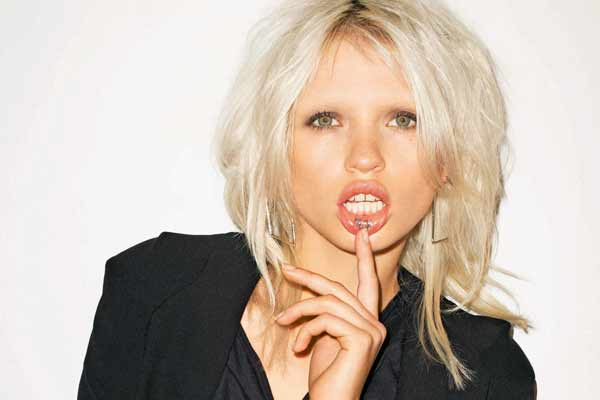 Silvian Heach by Terry Richardson - Campagne SS13