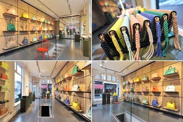 Smaak Amsterdam opent nieuwe concept store aan Utrechtsestraat