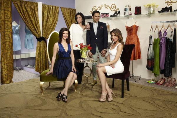 Televisie Tip: Fashion Hunters op TLC
