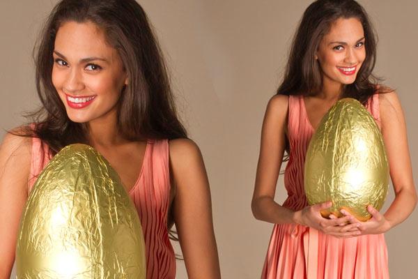 Vind het gouden ei en maak kans op 500 euro Shoptegoed Winnen bij Perfectly Basics
