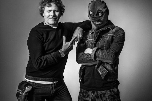 Renzo Rosso & Nicola Formichetti