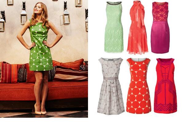 Steps lanceert Dress like a Princess jurken collectie