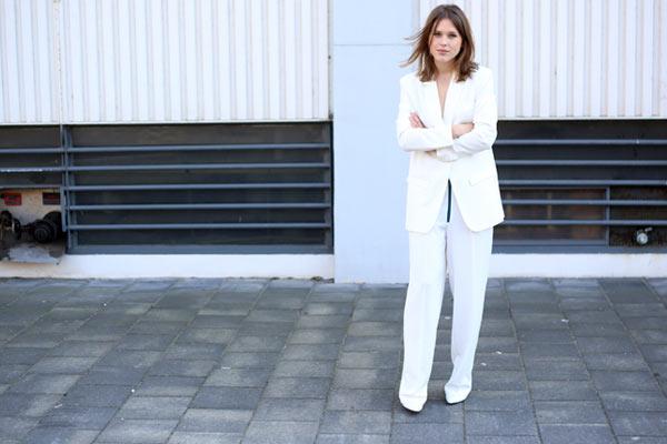 Sabrina Meijer van afterDRK lanceert eigen lijn bij Nelly.com