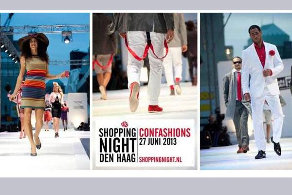 ShoppingNight 2013: ConFashions en Late Night Shopping!