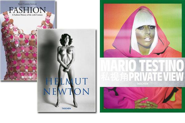 Nu ook Taschen Modeboeken shoppen bij Perfectly Basics