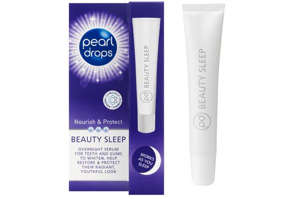 Pearl Drops Beauty Sleep