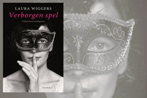 Boeken Tip: Verborgen Spel van Laura Wiggers