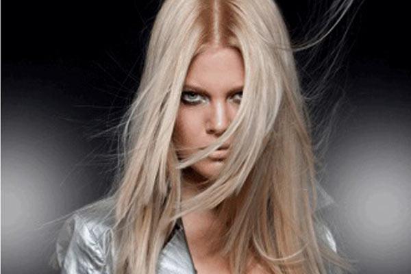 Nieuwe haartrends 2013: Blond, blonder, blondst