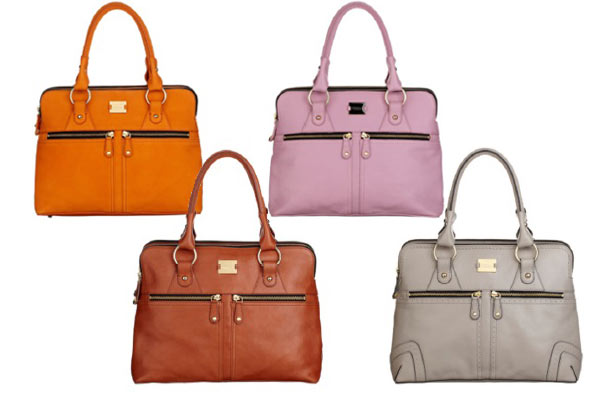 Pippa Middleton tas nu ook in Nederland te koop