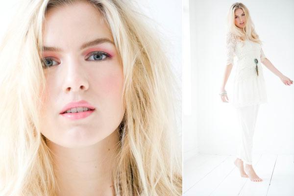 Make-up Inspiratie SS13: Bohemian Look bij Inglot - 1
