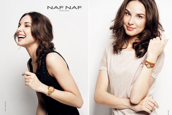 Naf Naf horloges - 2