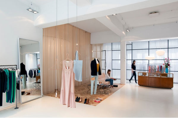 Nieuwe Mode Hotspot: Objet Trouve in Rotterdam