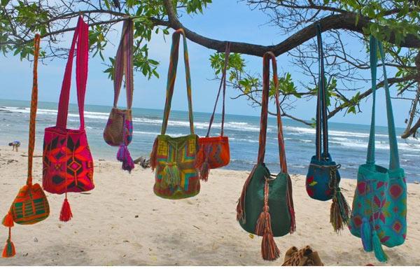 Mode Musthaves voor de zomer: Wayuu Mochila tassen
