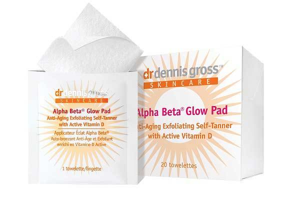 Beauty Review: Alpha Beta Glow Pad van Dr. Dennis Gross