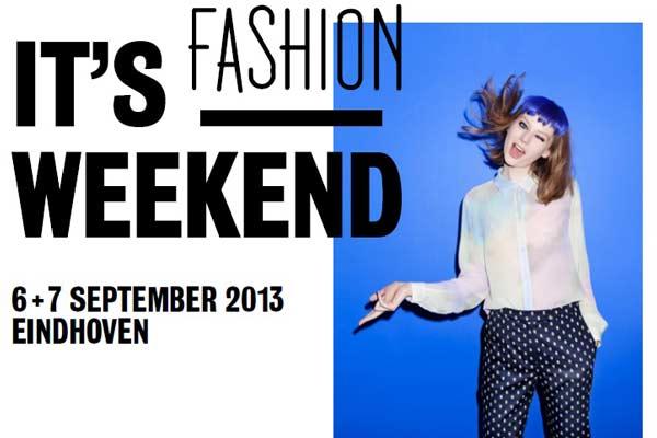 Nieuw Mode Evenement in Eindhoven: It's Fashion Weekend! - fotografie Jolijn Snijders