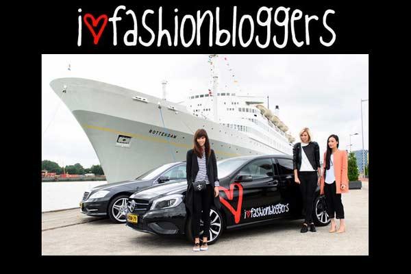 Nieuw fashion bloggers platform: ILOVEFASHIONBLOGGERS