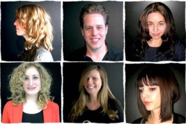 Budget Beauty Tip: B a hairmodel bij B Academy
