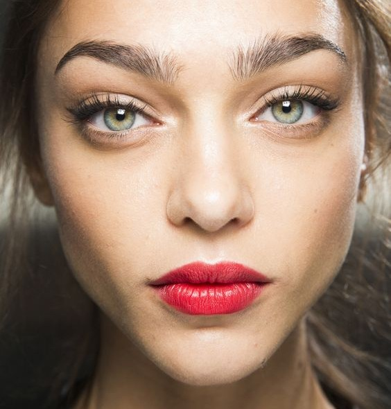 beauty trends lente 2016