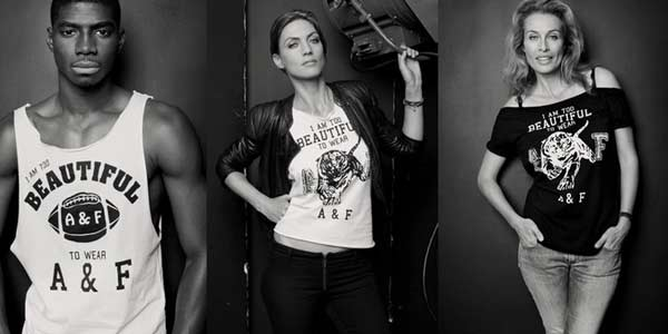 Statement T-shirts voor beautiful people van Boowevil