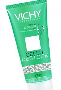 Cellulite creme Vichy
