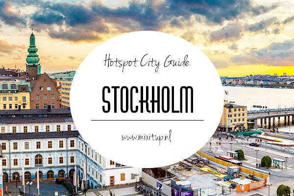 city guide hotspots stockholm