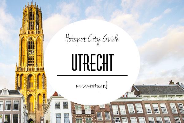 city guide hotspots utrecht