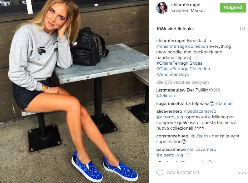 fashion bloggers instagram
