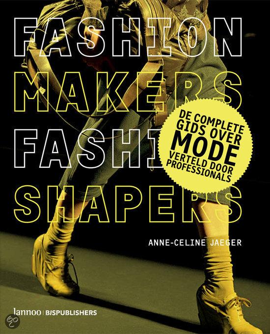 fashion boek 1