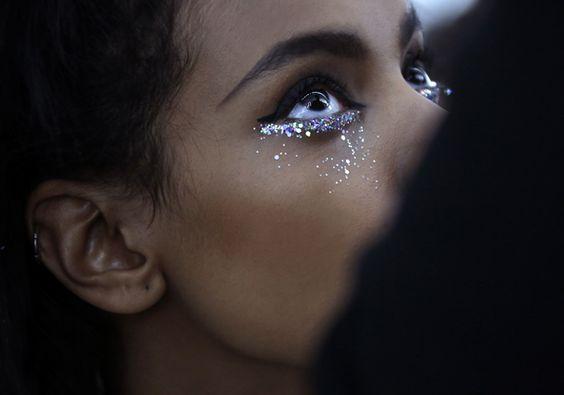 glittertear