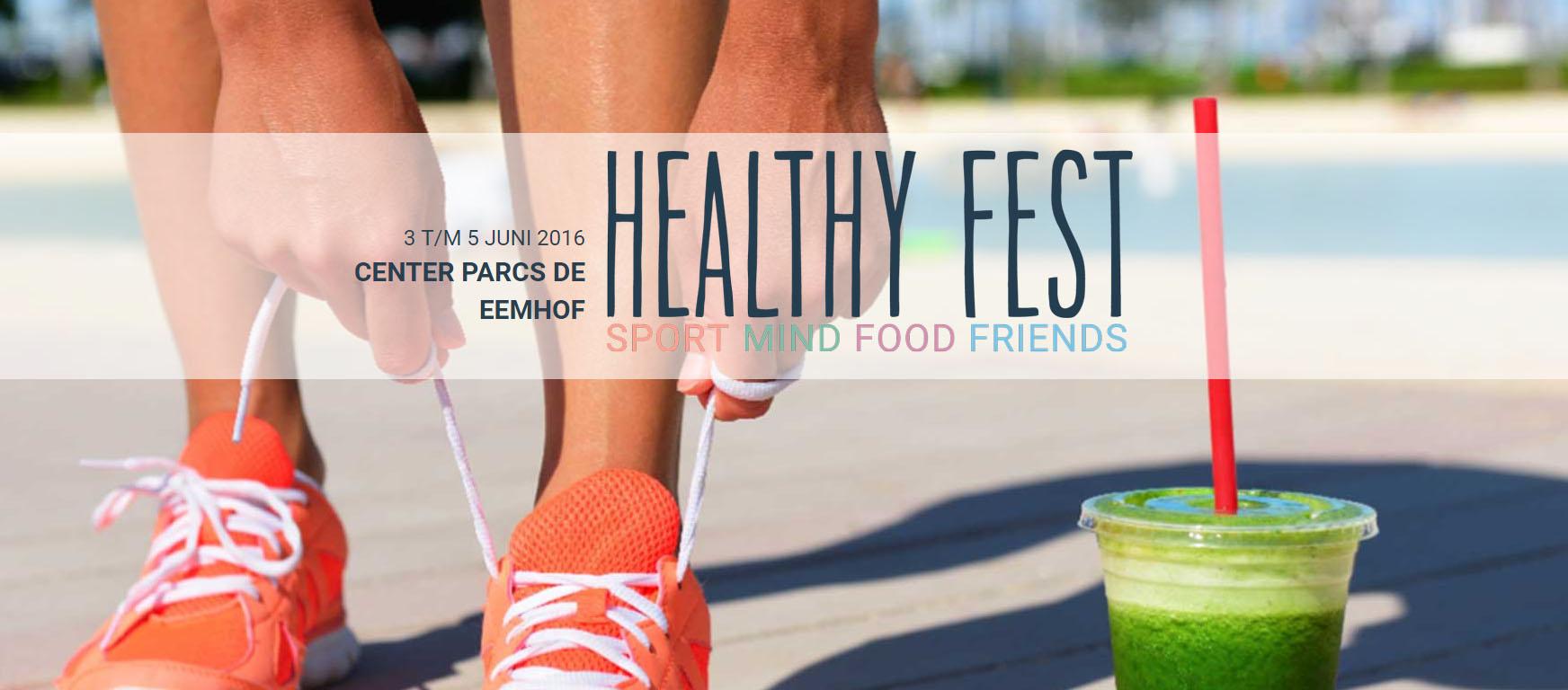 healthy fest