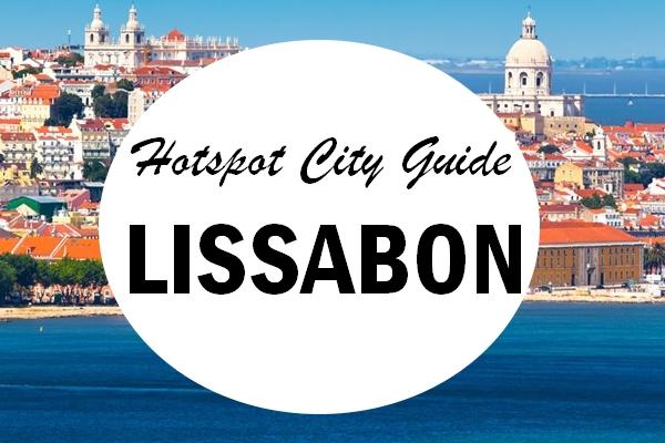 hotspots lissabon
