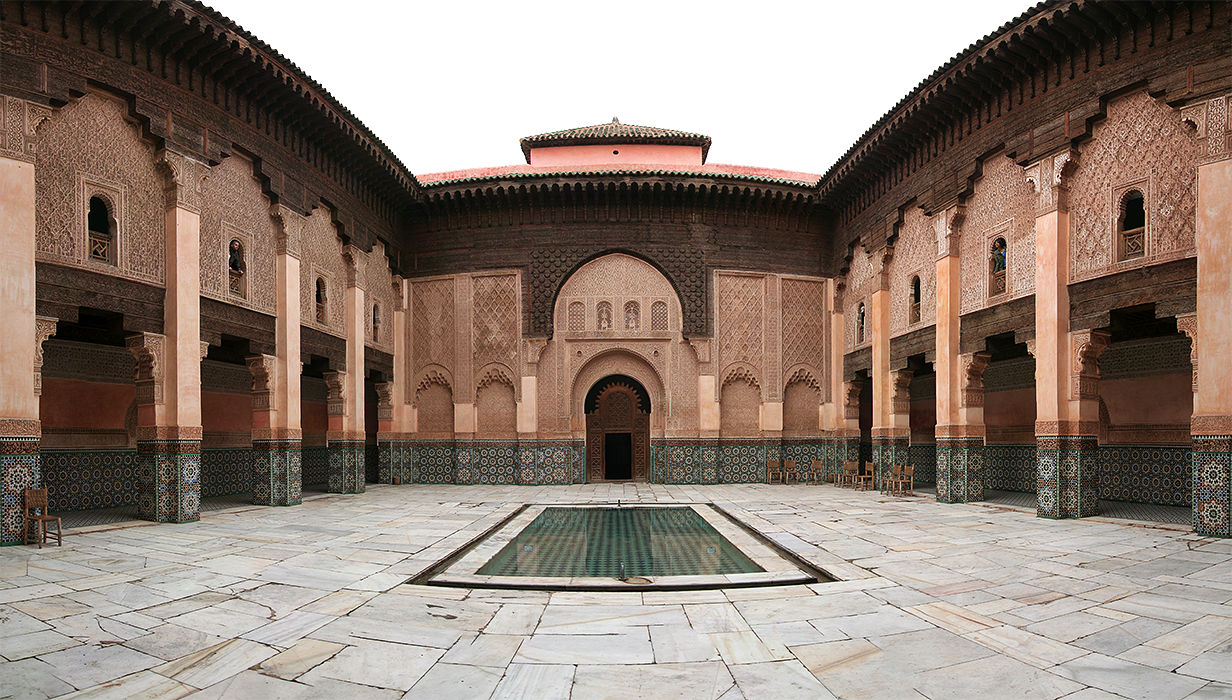 City guide hotspots in marrakech for Le jardin 32 route sidi abdelaziz marrakech 40000