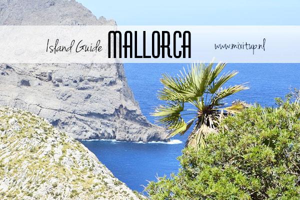 island guide mallorca
