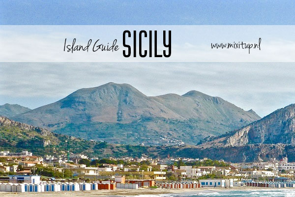 island guide sicilië