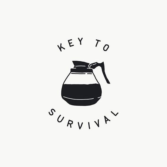 koffie quote
