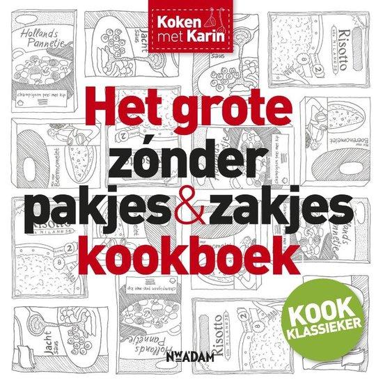 kookboek 3